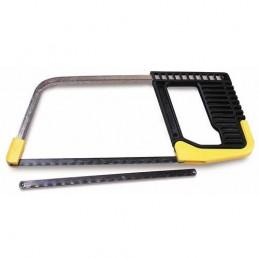 STANLEY 0-15-218 HACKSAW-JNR150mm-6 BLADELEN 254mm Hand tools