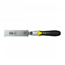 STANLEY 0-20-331 FATMAX MINI FLUSHCUT PULL SAW Hand tools