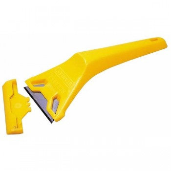 STANLEY 0-28-590 WINDOW SCRAPER Hand tools