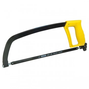 STANLEY 1-15-122 STANLEY HACKSAW 300MM Hand tools