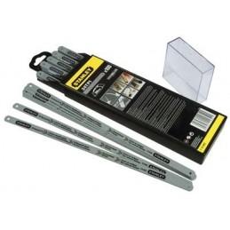 STANLEY 1-15-842 B100 LION HACKSAW BLADES 300MM-24 Hand tools