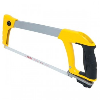 STANLEY 1-20-110 STANLEY HEAVY DUTY HACKSAW Hand tools