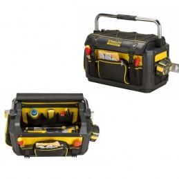 Stanley 1-79-213 - FatMax Sac à Outils Ouvert FP - fermableSacs à outils
