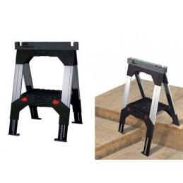 STANLEY 1-92-980 - Telescopic Metal Sawhorse+Plast Hand tools