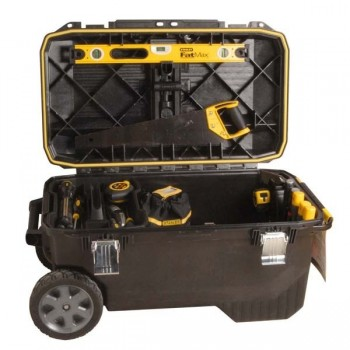 Stanley 1-94-850 - FatMax Mobile Work Center 113L Mobile work centers