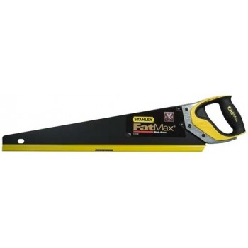 STANLEY 2-20-529 FATMAX 500MM HEAVY DUTY SAW X1MM Hand tools