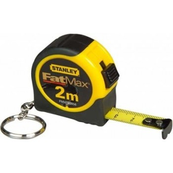 STANLEY FMHT1-33856 FM KEYCHAIN 2M BULK CONTAINER Hand tools
