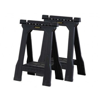 STANLEY STST1-70355 JUNIOR FOLDING SAWHORSE TWIN P Hand tools