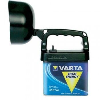 VARTA LED WORK LIGHT 18660 INCL.4R25-2 Projectors and work lamps