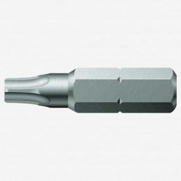Wera 867-1 Z TORX® BO Bits TX 30x25 Torx-Resitorx