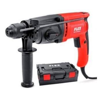 Flex FHE 2-22 SDS-plus 230-CEE Demolition Hammer Plugged