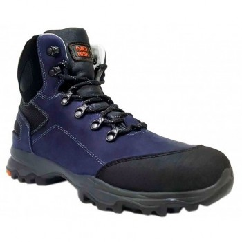 NO RISK MADISON SAFETY SHOES S3 HIGH Safety Shoes