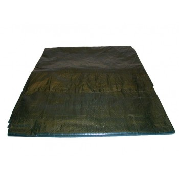 STORAGE COVER GREEN 4X6M Covers