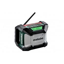 Metabo R 12-18 BT Radio de chantierRadios