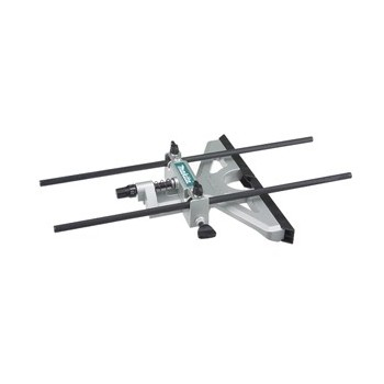 Makita 194935-6 Parallel guide with micrometric Accessories