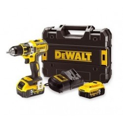 Dewalt(16) DCD791P2-QW 18V XR Brushless Perceuse v