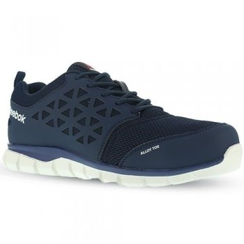 Reebok 1030 Light S1P Blue Safety Shoes