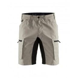 BK Short avec parties extensibles C44Vêtements-EPI