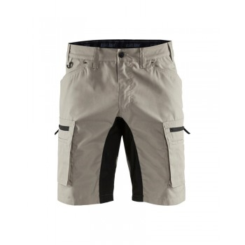 Blaklader Short with stretch parts Workwear