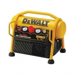 Dewalt DPC6MRC-QS - COMPRESSOR 240V EU Machines