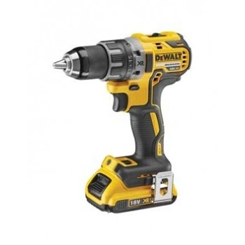 Dewalt(16) DCD791D2-QW 18V XR Brushless Perceuse v