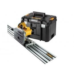 Dewalt DWS520KT-QS CIRCULAR SAW + TOUGHSYSTEM Plunge cut saws