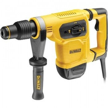 Dewalt D25481K-QS Demolition Hammer 1050W 6.0J Plugged