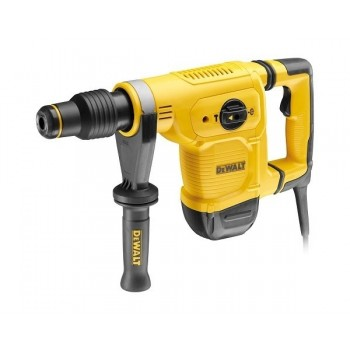 Dewalt D24810K-QS Demolition Hammer 1050W 7.1J Plugged