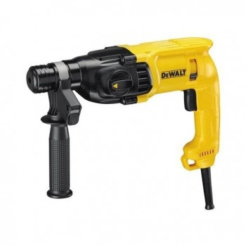 Dewalt(16) D25033K-QS 710W Perforateur burineur SD