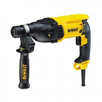 Dewalt D25133K-QS 800W Perforateur burineur SD Plugged