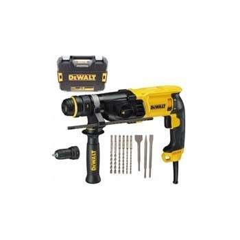 Dewalt D25134KP-QS 800W Perforateur burineur S Plugged