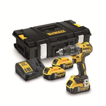 Dewalt(16) DCD791P3K-QW 18V XR Brushless Perceuse