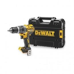 Dewalt DCD796NT-XJ 18V XR Brushless Screwdriver Cordless-Drill-Screwdrivers
