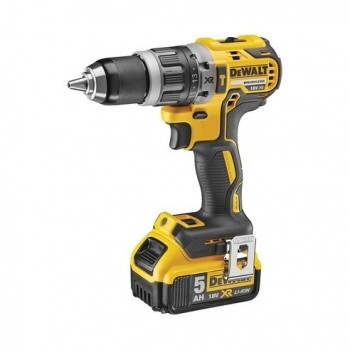 Dewalt(16) DCD796P2-QW 18V XR Brushless Perceuse v