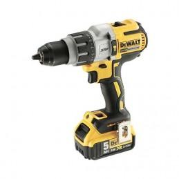 Dewalt DCD996P2-QW 18V XR Brushless Screwdriver Cordless-Drill-Screwdrivers