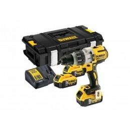 Dewalt DCD996P3K-QW 18V XR Brushless Screwdriver Cordless-Drill-Screwdrivers