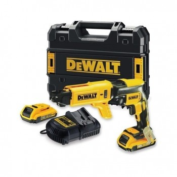 Dewalt DCF620D2K-QW 18V XR Visseuse à ruban en Drywall screwdrivers