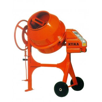 ATIKA CONCRETE MIXER 185 L EXPERT Machines