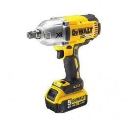 Dewalt DCF899P2-QW 18V XR BL Boulonneuse à cho Impact Wrenches