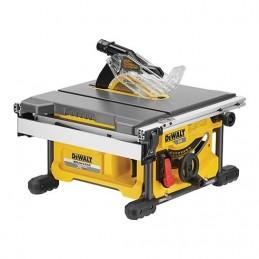 Dewalt DCS7485N-XJ 54V XR FLEXVOLT Scie à tabl Table saws