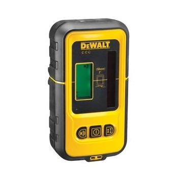 DE0892-XJ - Dewalt digital detector for las. Lasers