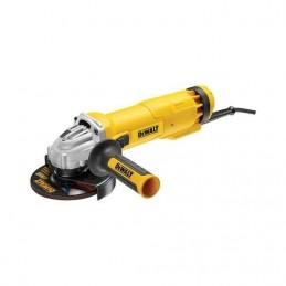 Dewalt DWE4207-QS Meuleuse 125mm 1010 Watts125 mm