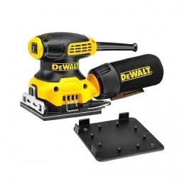 Dewalt(16) DWE6411-QS Ponceuse vibrante 1-4 de feu