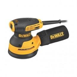 Dewalt DWE6423-QS Ponceuse excentrique 125mm 2 Random Orbital Sanders