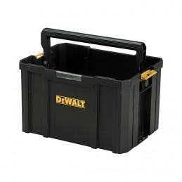 Dewalt DWST1-71228 TSTAK Bac à OutilsCoffres et boîtes à outils