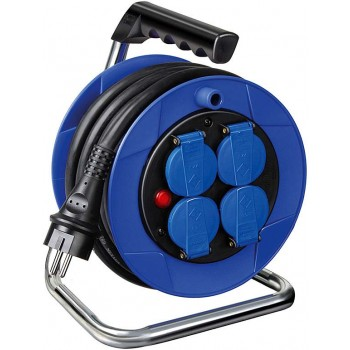 BRENNENSTUHL Garant Cable reel - 8M H07RN-F 3G2,5 Cable Reels