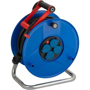 BRENNENSTUHL Cable Reel GARANT 40M 3x1.5 IP44 Cable Reels