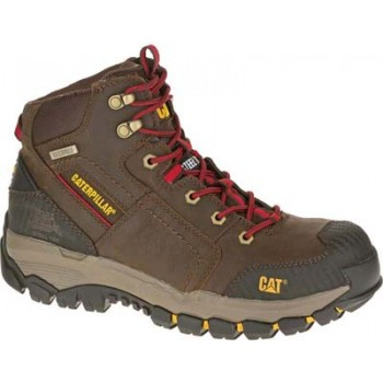 CATERPILLAR NAVIGATOR S3 CLAY Safety Shoes