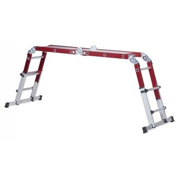 Altrex 503580 Varitrex Do-it-All folding ladder Telescopic