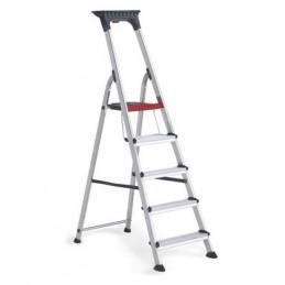 Altrex stepladder Double Decker 1 x 4 Ladders, stepladders